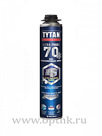 Tytan professional ULTRA FROST 70